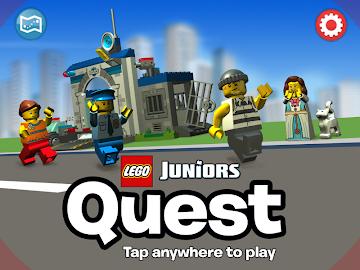 LEGO® Juniors Quest Screenshot 9