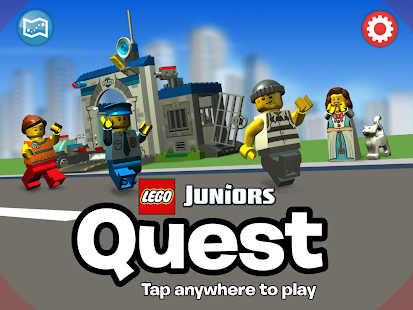 LEGO® Juniors Quest Screenshot 9