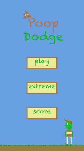 Poop Dodge