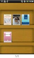 Screenshot of DIY Picture Book