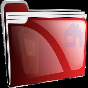 File Manager/Hide Folder,Files 工具 App LOGO-APP試玩