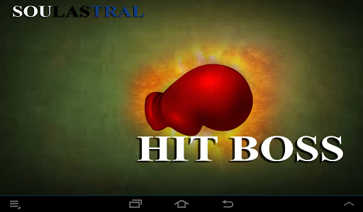 Hit Boss