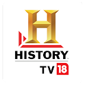 History TV18 icon