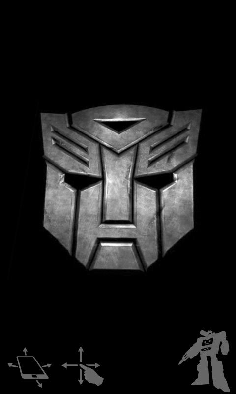 Transformers Logos - screenshot