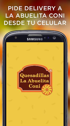 App Oficial - La Abuelita Coni