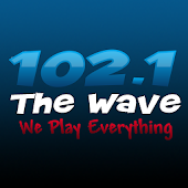 102.1 The Wave