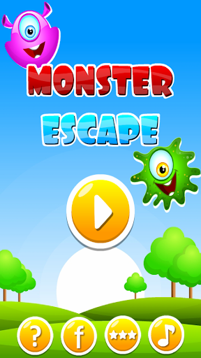 Monster Escape Apk Download Free for PC, smart TV
