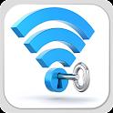 wifi recuperar contraseña icon