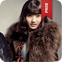 Han Chae Young Live Wallpaper logo