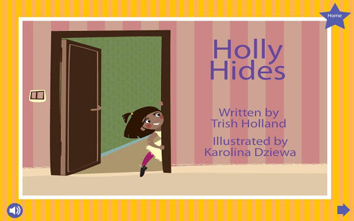 Holly Hides