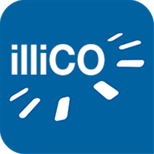 illiCO verbouwingen 商業 App LOGO-APP試玩