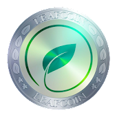 Leafcoin android wallet