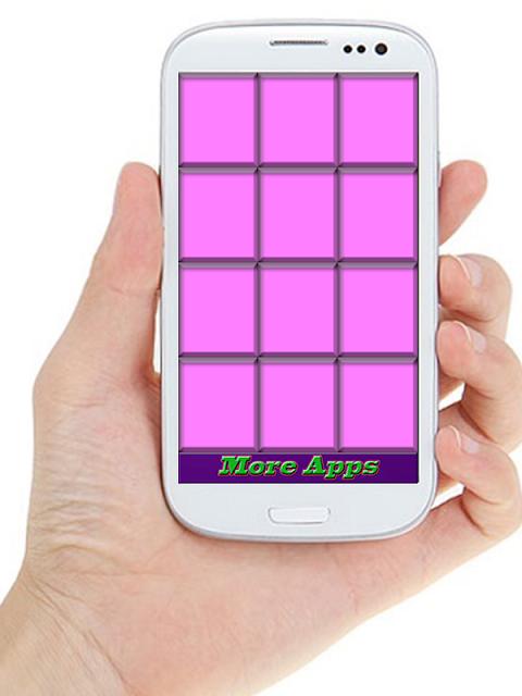 ヒップホップのドラムパッドピンクのおすすめ画像1