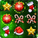 Christmas Holiday Match icon