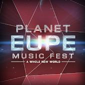 Planet Eupe Music Fest