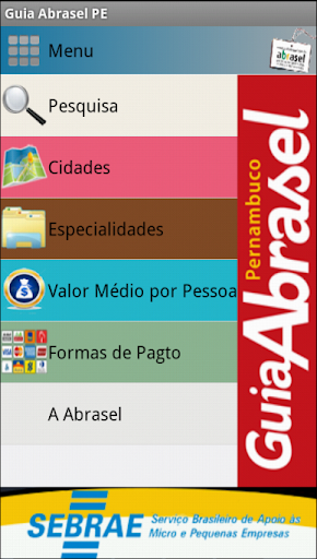Guia Abrasel Pernambuco