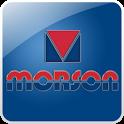 Morson icon