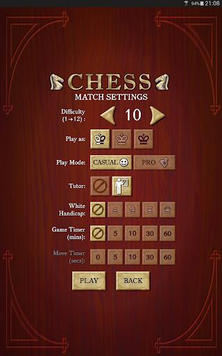 Chess Free 2.73 screenshots 12