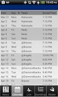 Screenshot of New York Baseball - Queens
