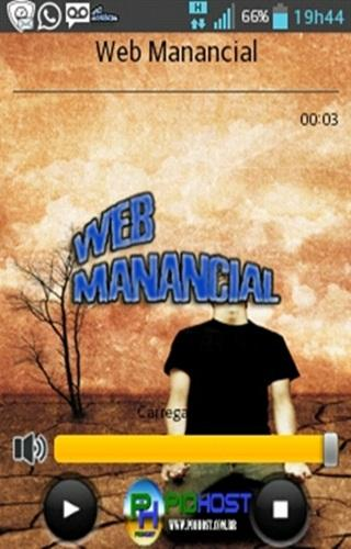 Web Manancial