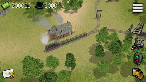 DeckEleven's Railroads  screenshots 1