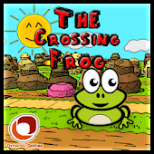 The Crossing Frog