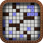 CROSSWORD CRYPTOGRAM - Puzzle icon