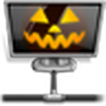 aHome Theme: Happy Halloween icon