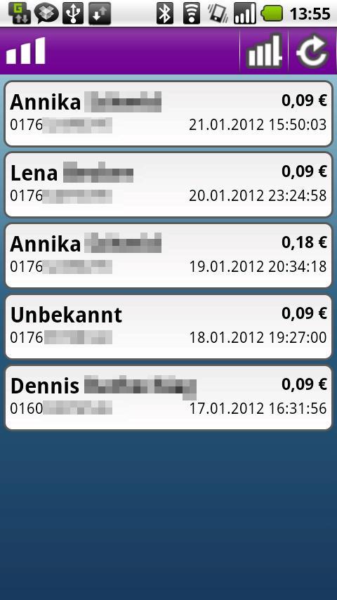 Netzclub (Unofficial)- screenshot