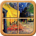 Fine Art Puzzle Games Free icon