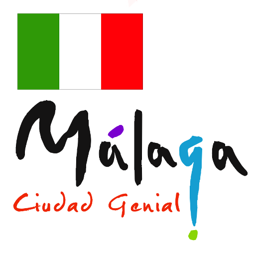 Ufficiale Audio Tour di Malaga 旅遊 App LOGO-APP試玩