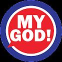 O My God icon