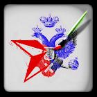 Custom Standard icon
