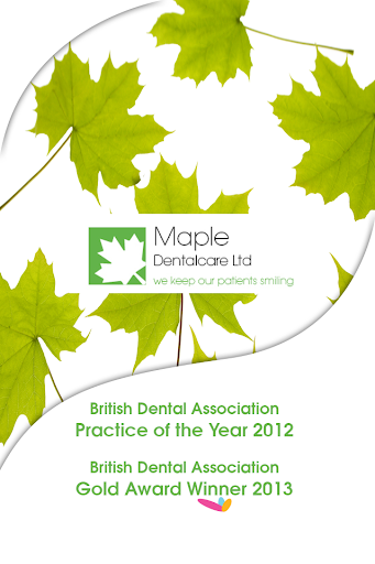Maple Dentalcare