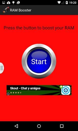 RAM Booster 2015