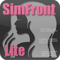 SimFront Lite logo