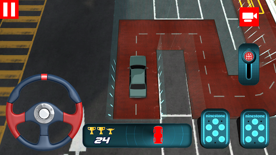 Car-Parking-3D-Propark-Lite 2