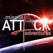 Missile Attack Adventures FREE