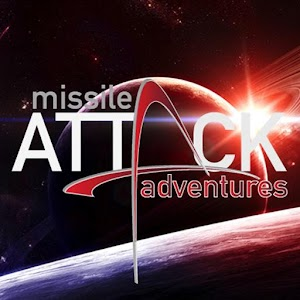 Missile Attack Adventures FREE