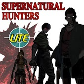 Supernatural Hunters Lite