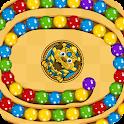 Jungle Marble Blast icon