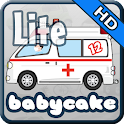 Baby Ambulance logo
