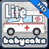 Baby Ambulance