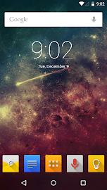 Nox - Icon Pack Screenshot 3