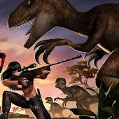 Jurassic Land Survival