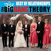 The Big Bang Theory Best of Relationships