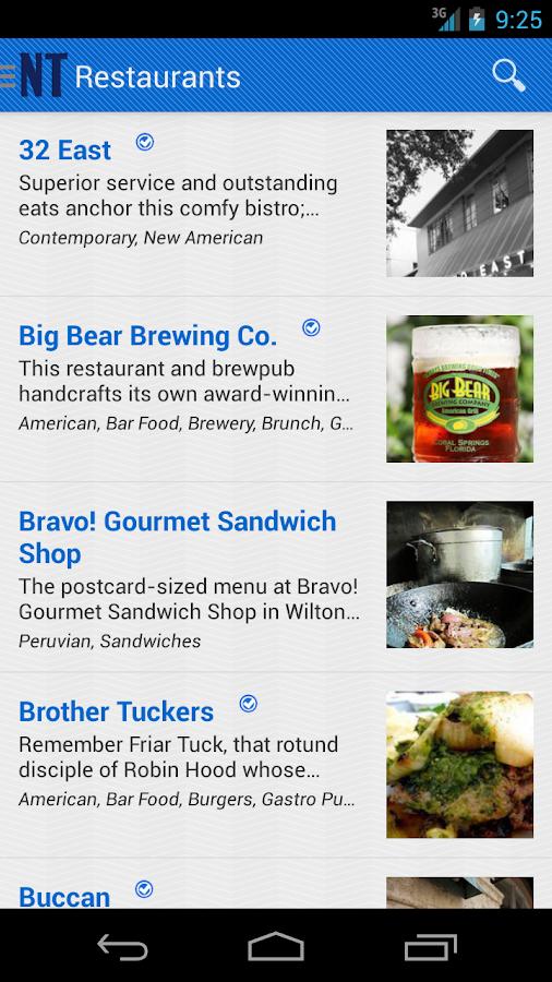 New Times Broward Palm Beach - screenshot