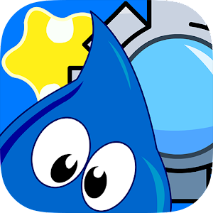 Droppy the Drop – FREE for PC and MAC