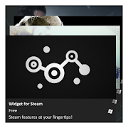 Widget For Steam