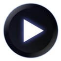 Poweramp Ripple Skin icon